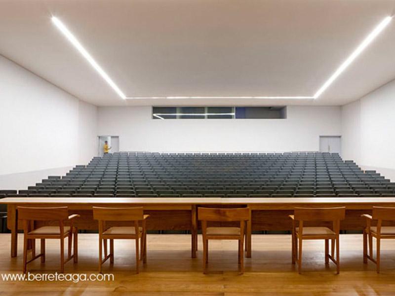 Auditorio Mitxelena - SOHAH 2020