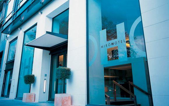Hotel Miró Bilbao - SOHAH 2020