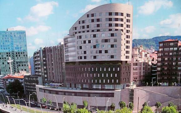 Hotel Vincci Consulado de Bilbao 4* - SOHAH 2020