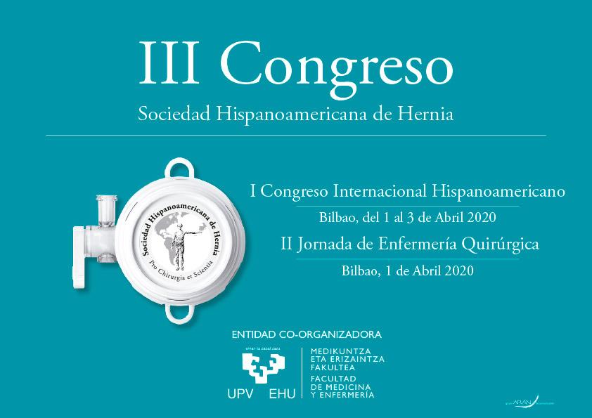 Dosier Comercial Congreso SOHAH Bilbao 2020